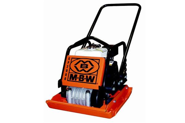 MBW GP2000H